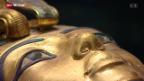 Video «Neue Tutanchamun-Sensation möglich» abspielen