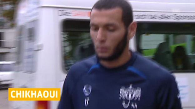 Video «Fussball: Zürich trennt sich von Chikhaoui («sportaktuell», 17.12.2013)» abspielen