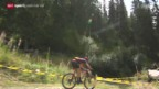 Video «Mountainbike: Swiss Epic» abspielen