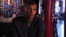 Video «Stromae: «Wir feiern weiter, trotz Melancholie»» abspielen