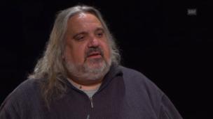 Video «Experte Paolo M. Fusi im Kreuzverhör» abspielen