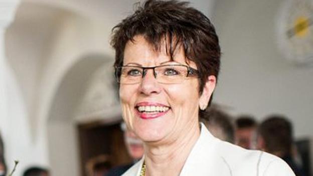 Interview mit Regierungsrätin Marianne Koller (08.03.2015)
