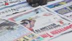 Video «Sechs Monate nach Mugabe» abspielen