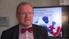 Video «Longchamp: «Elite-Basis-Konflikt», wenn Mehrheiten unterschiedlich» abspielen