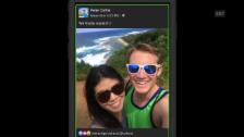 Video «Facebook-Werbespot: Fotobeschreibungen für Blinde» abspielen