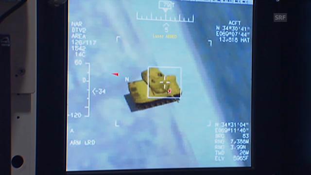 Der saubere Drohnenkrieg der USA