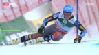 Video «Ted Ligety – zuerst gegen die neuen Ski, nun schnell damit» abspielen