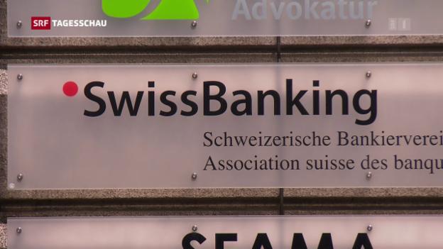Video «Banken wehren sich gegen neue Eigenkapital-Regeln» abspielen