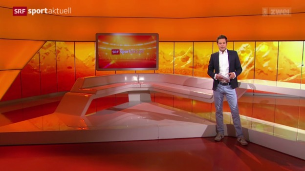 Video «Fechten: EM in Montreux, Teamevent der Degenfechter» abspielen