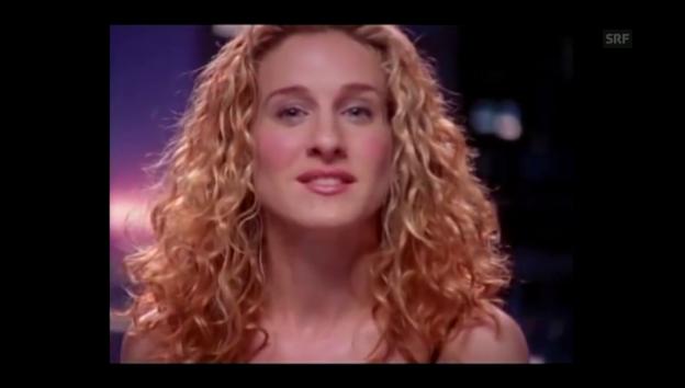 Video «Trailer «Sex and The City»» abspielen