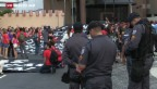 Video «WM-Proteste» abspielen