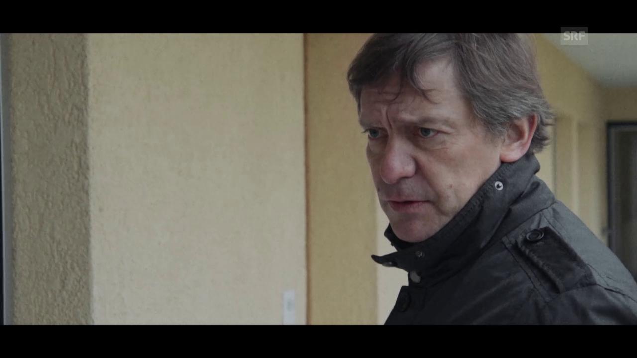 Kurzfilm: «De letscht Fall»
