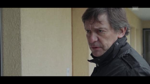 Video «Kurzfilm: «De letscht Fall»» abspielen
