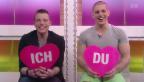 Video ««Ich oder Du»: Lucas und Raphael Fischer» abspielen