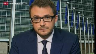 Video «Brisantes Urteil für die Flüchtlings-Politik» abspielen