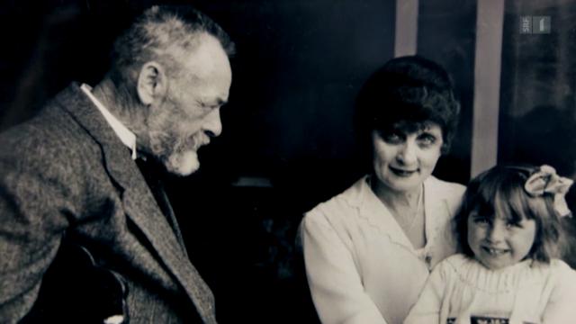 Ferdinand Hodlers Frauen