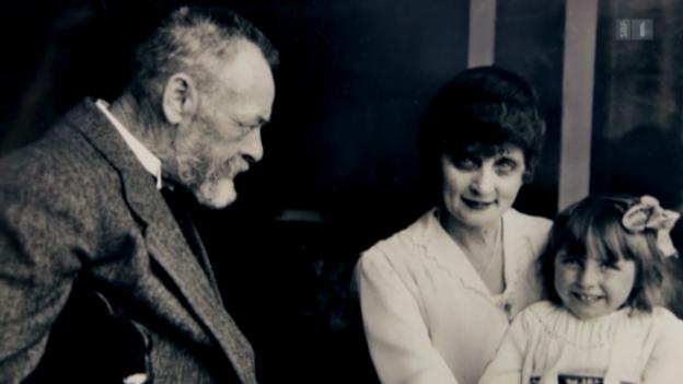 Video «Ferdinand Hodlers Frauen» abspielen