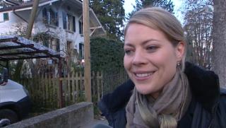 Video «Ein neuer Lebensabschnitt: Jaël Malli» abspielen