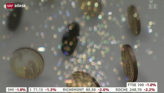 Video «SRF Börse vom 03.12.2013» abspielen