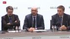 Video ««Eine schwierige Prüfung»» abspielen