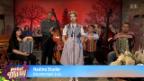 Video «Nachwuchs: «Brunnemad-Juiz», Nadine Studer» abspielen