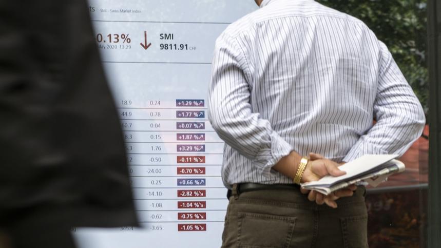 Analystinnen verschätzten sich: Die Börsenhalbjahreszahlen waren überraschend gut