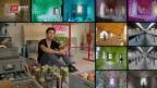 Video «Farbenpracht für Abriss-Liegenschaften» abspielen