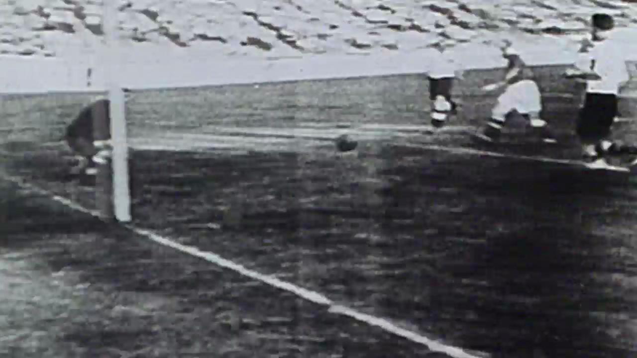 Fussball: WM 1938, SUI-GER