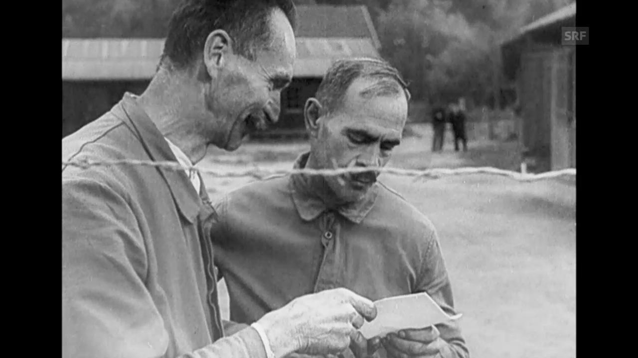 «Ein Weg bleibt offen!», 1944