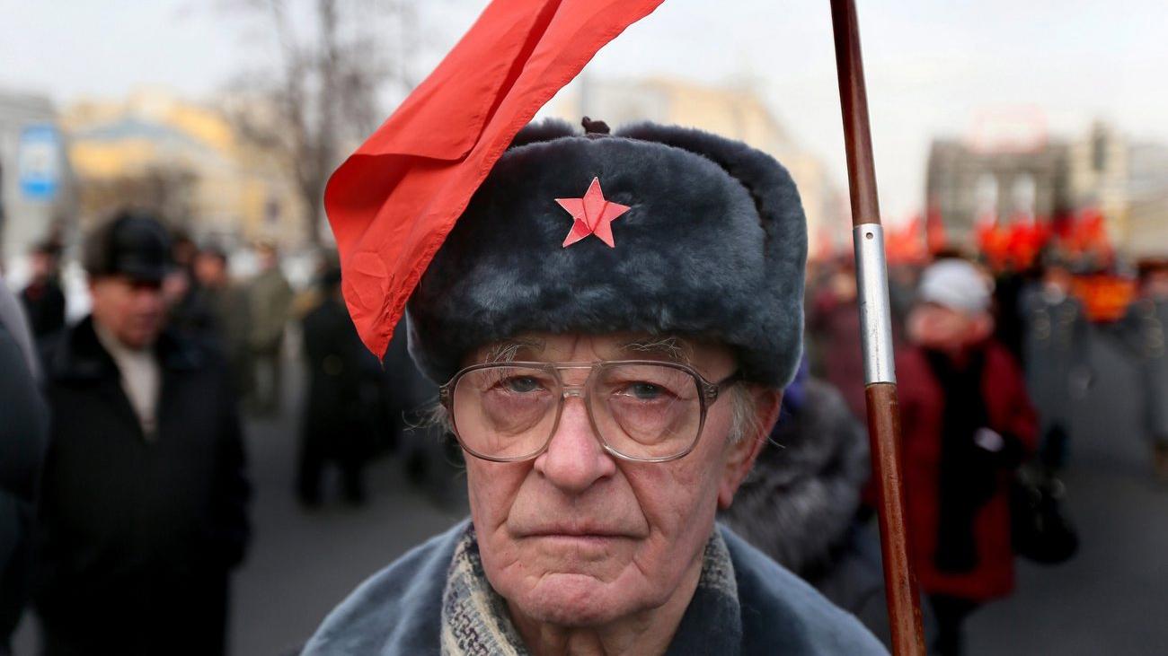 Russlands Kommunisten suchen den Anschluss an die neue Zeit
