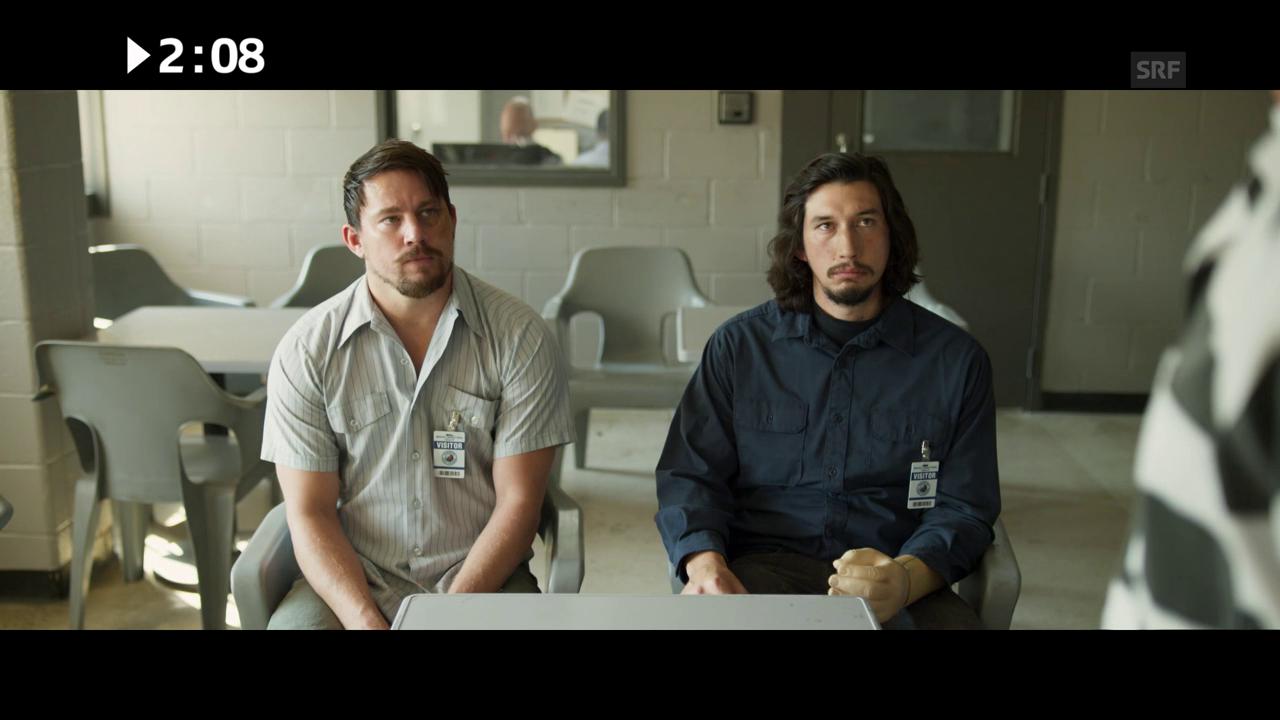 Kinostart diese Woche: «Logan Lucky»