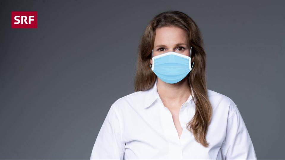 Quiz: Welche Mimik versteckt sich hinter der Maske?