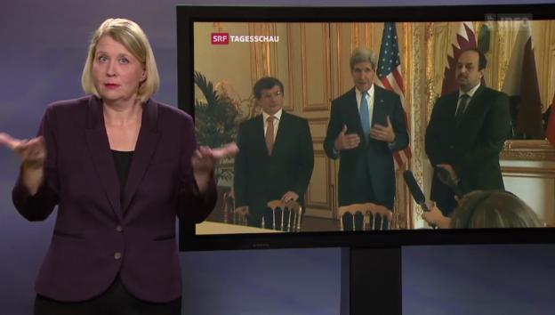 Video «Tagesschau und Meteo vom 26.07.2014» abspielen