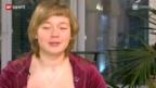 Video «Irina Skworzowa - schwer verunfallte Bobfahrerin zurück im Leben» abspielen
