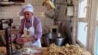 Video «Aeschbacher Spezial - Im Weihnachtswunderland» abspielen