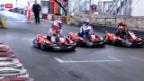 Video «Motorsport: Vor dem 24-Stunden-Rennen von Le Mans» abspielen