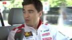 Video «Fechten: Max Heinzer am GP von Paris» abspielen