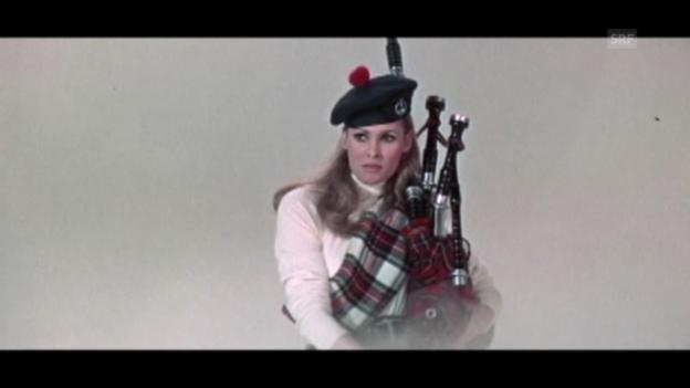Video ««Casino Royale» (1967)» abspielen