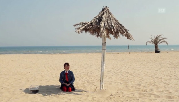 Video «Kurzfilm «Rimini»» abspielen