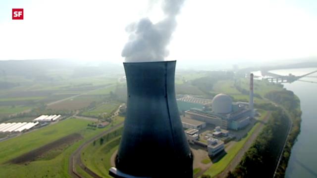 Energiewende: Wissenschaftler kritisieren Atomausstieg