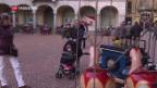 Video «Geburtenprämie im Tessin» abspielen