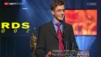 Video ««Sports Awards»: Perlen aus der Vergangenheit» abspielen