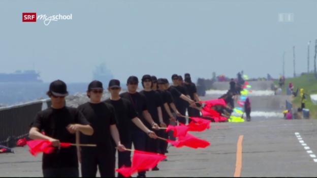 Video «Achtung! Experiment: Schallparade (15/52)» abspielen