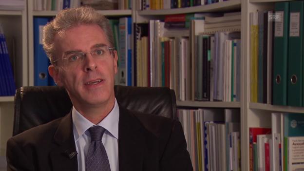 Video «Sergio Rossis konkrete Forderungen (frz.)» abspielen