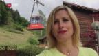 Video «Schicken Sie uns Ihr Lieblingsverkehrsmittel» abspielen