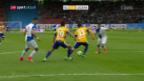 Video «Dabbur und Caio tanzen Luzern schwindlig» abspielen