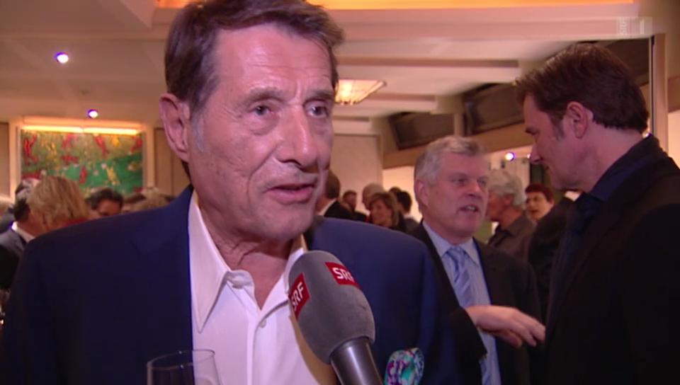 Udo Jürgens wird fürs Lebenswerk geehrt