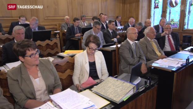 Video «Islam-Ängste in Freiburg» abspielen