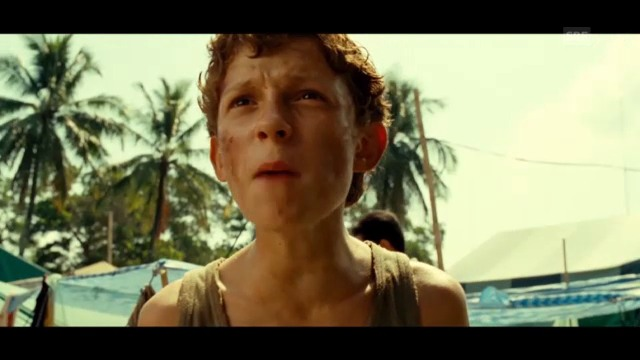 Trailer «The Impossible»