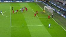 Link öffnet eine Lightbox. Video Portugal dank 0:0 in Italien für Finalturnier qualifiziert (Highlights) abspielen